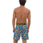 LONGBOARD LONG LENGTH BOARDSHORT