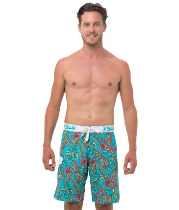 PANAMA LONG LENGTH BOARDSHORT