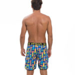 LONGBOARD MEDIUM LENGTH BOARDSHORT