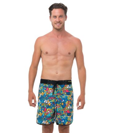PICASUMMER MEDIUM LENGTH BOARDSHORT