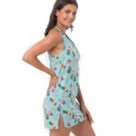 TROPICAL HARVEST FIONA DRESS