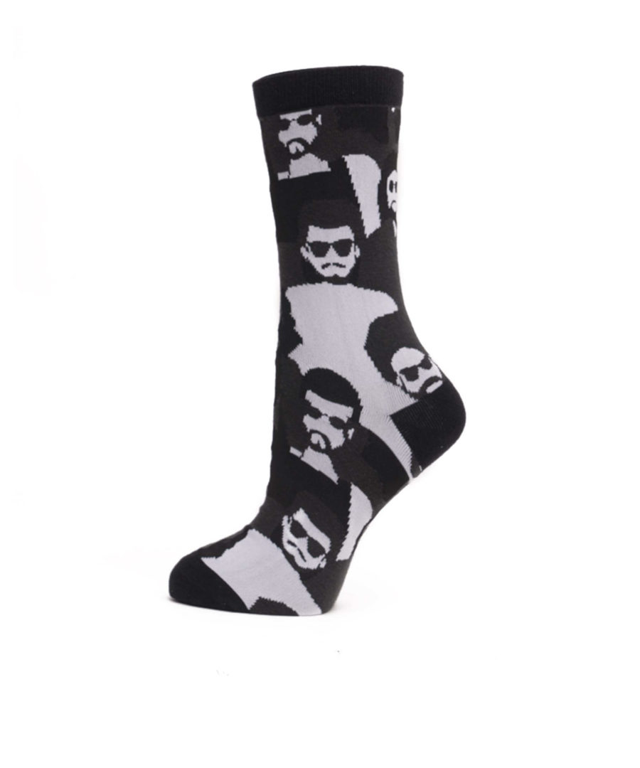 TRENDY TROUPE SOCKS