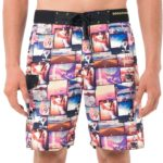 ROAD TRIP LONG LENGTH BOARDSHORT